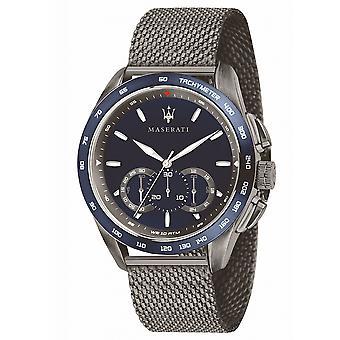 Maserati Traguardo Коллекция R8873612009 Мужские часы