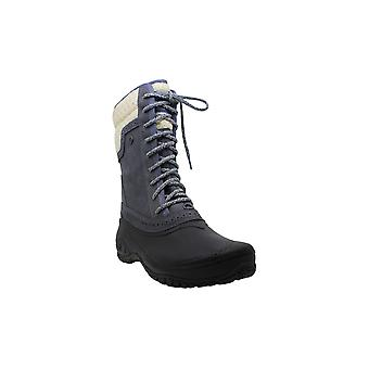 The North Face Women's Shoes Shellista ll mid Closed Toe Mid-Calf Cold Weather Boots