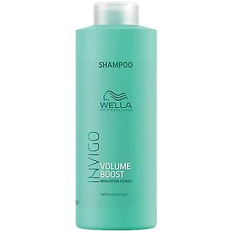 Wella Invigo Volyymi Boost Bodifying Shampoo 1 litra