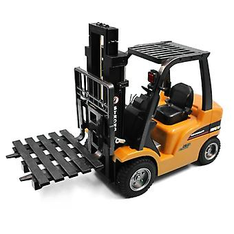 HUINA RC Fork Lift 2.4G 8 Channel with Die Cast Parts