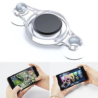 Shooter Controller Mini Gaming Trigger Mobile Game Rocker Suction Cup