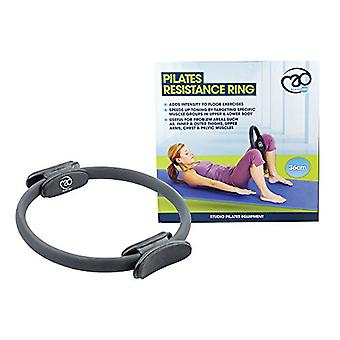 Fitness Mad Pilates Ring - Dubbelhandtag