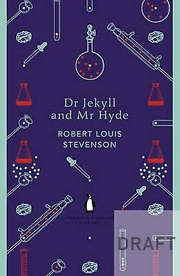 Dr Jekyll and Mr Hyde 9780141389509 by Robert Louis Stevenson