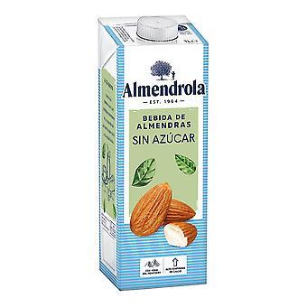 Bebidas vegetales Almendras almendrola sin azúcar (1 L)