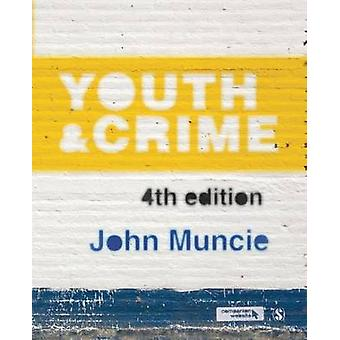 Youth and Crime by Muncie & John