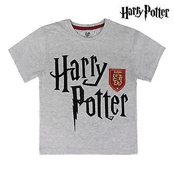 Child's Short Sleeve T-Shirt Harry Potter 73497