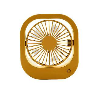 Mini Pocket Usb Desk Fan