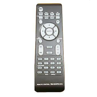 جهاز تحكم عن بعد جديد مناسب ل Jvc RM-SNXPB15VU أبل تركيبة ستيريو وحدة تحكم الصوت