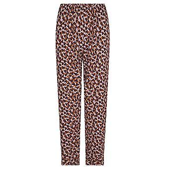 LingaDore 6707/6708-295 Women's Winetasting Pyjama Set