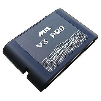 Pro Mega Drive -kasetti Genesis-peleihin