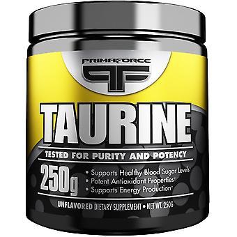 Taurine - 250 grams