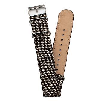 Kellohihna Timex BTQ6022001W (Ø 22 mm)