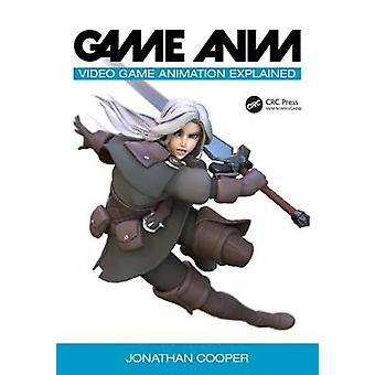 Game Anim Video Game Animation Explained