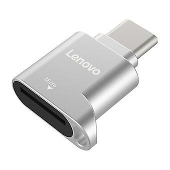 Usb Type-c Memory Card Reader Micro Sd Otg Adapter