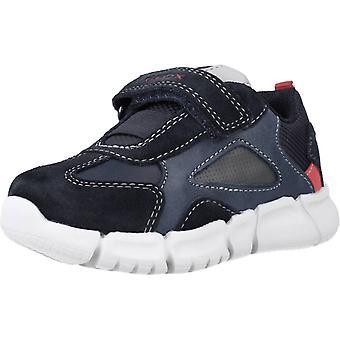 Geox Sneakers B Flexyper Boy Kleur C0735