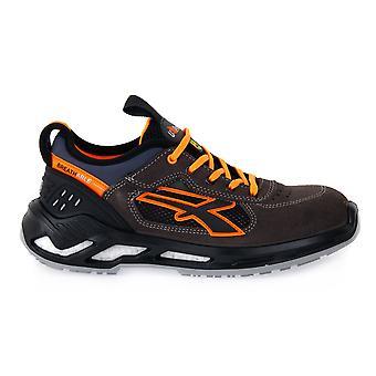 U power ryder esd s1p src shoes