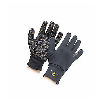 Aubrion Unisex Patterson Gloves Warm Sports Mittens Cold Weather Silicone Grips