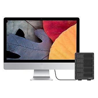 Orico 9558u3-v1 Usb 3.0 5-Bay 3,5 Zoll Sata Festplattengehäuse Hdd Docking
