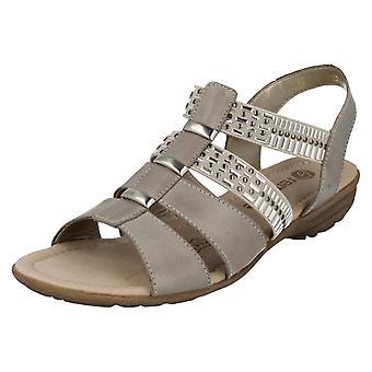 Dames Remonte stijlvolle sandalen R3644