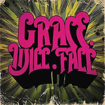 Grace Will Fall - No Rush [CD] USA import