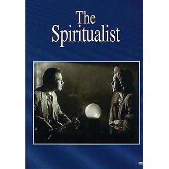 Spiritualist [DVD] USA import