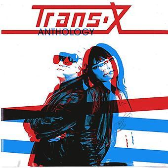 TRANS X - importation USA anthologie [CD]