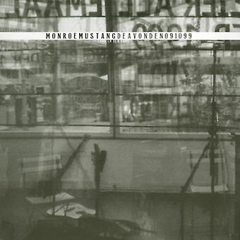 Monroe Mustang - De Avonden 091099 [CD] USA import