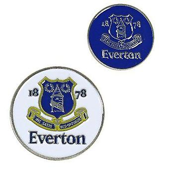 Everton Ball Marker