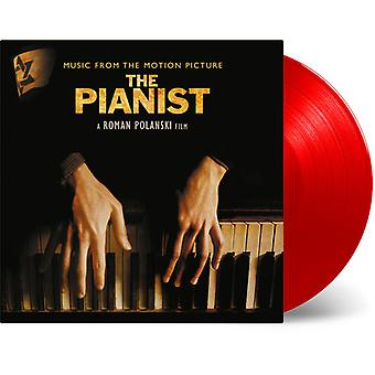 Janusz Olejniczak - Pianist [Vinyl] USA import