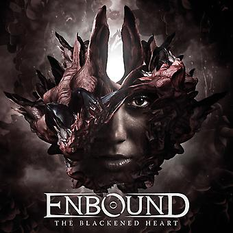 Enbound - The Blackened Heart [CD] USA import
