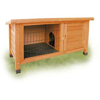 Ica Lower house for rabbits (Small pets , Cage Accessories , Maisonnettes et Tunnels)