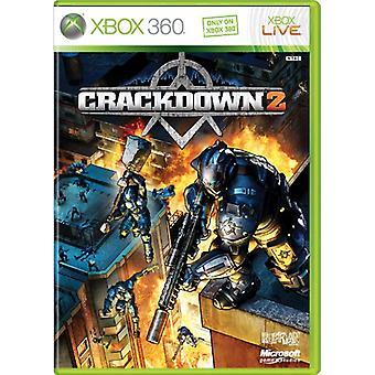 Crackdown 2 (Xbox 360) - Neu