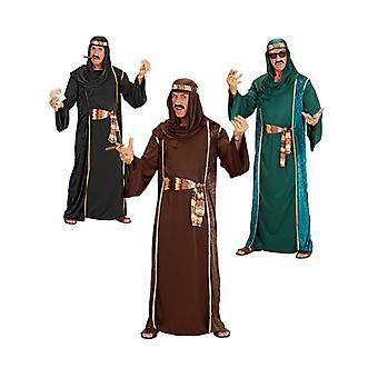 Arabisk Sheik kostym
