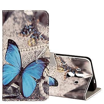 Motif de poche portefeuille 36 pour Huawei s'accoupler 10 Pro Housse Etui protection housse