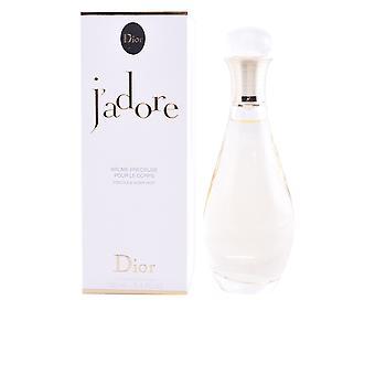 Diane Von Furstenberg J'Adore kostbare lichaam Mist Spray 100 Ml voor vrouwen