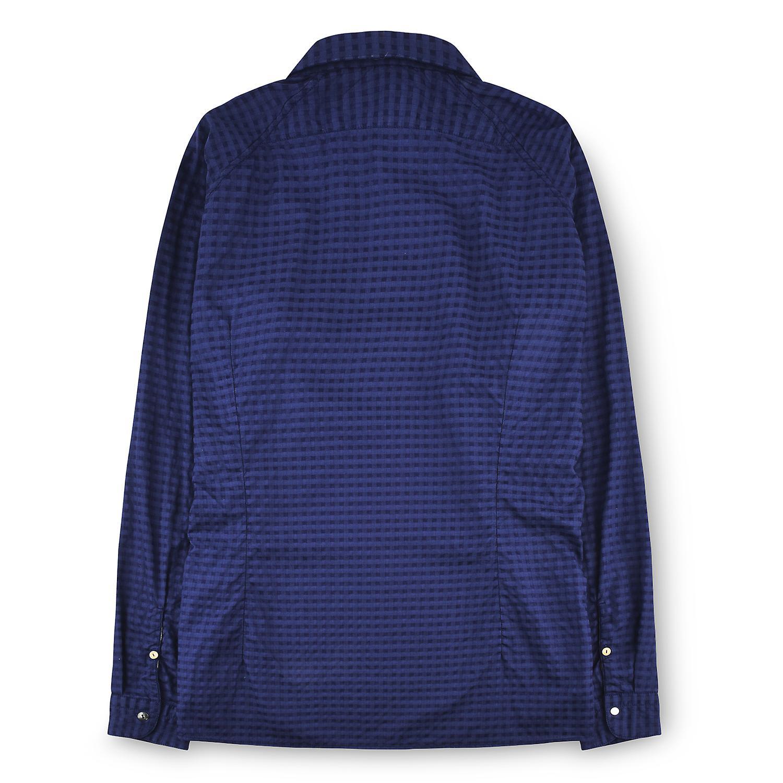 Fabio Giovanni Andrano Shirt - High Quality Super-Soft Italian Cotton Blend Shirt