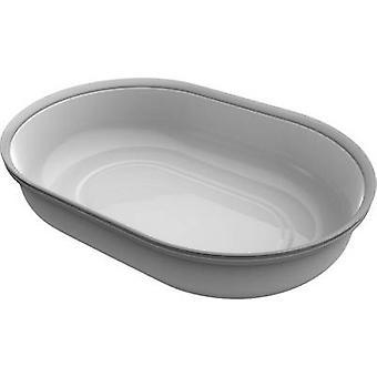 SureFeed Pet Schüssel Bowl Grey 1 Stk.