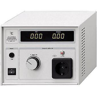 EA Elektro-Automatik EA-STT 2000B 3.0, 780W singola uscita variabile DC per alimentazione, trasformatore, panca