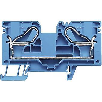 סדרת רציפות מסוף PDU כחול PDU 16 BL 1896220000 אטול כחול וידולר 1 pc (עם)