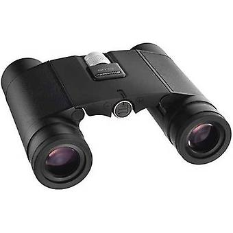 Eschenbach Binoculars Club 8x20 B 8 x 20 mm Amici roof prism Black (rubberized) 4264820