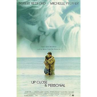 Op korte afstand poster Robert Redford, Michelle Pfeiffer