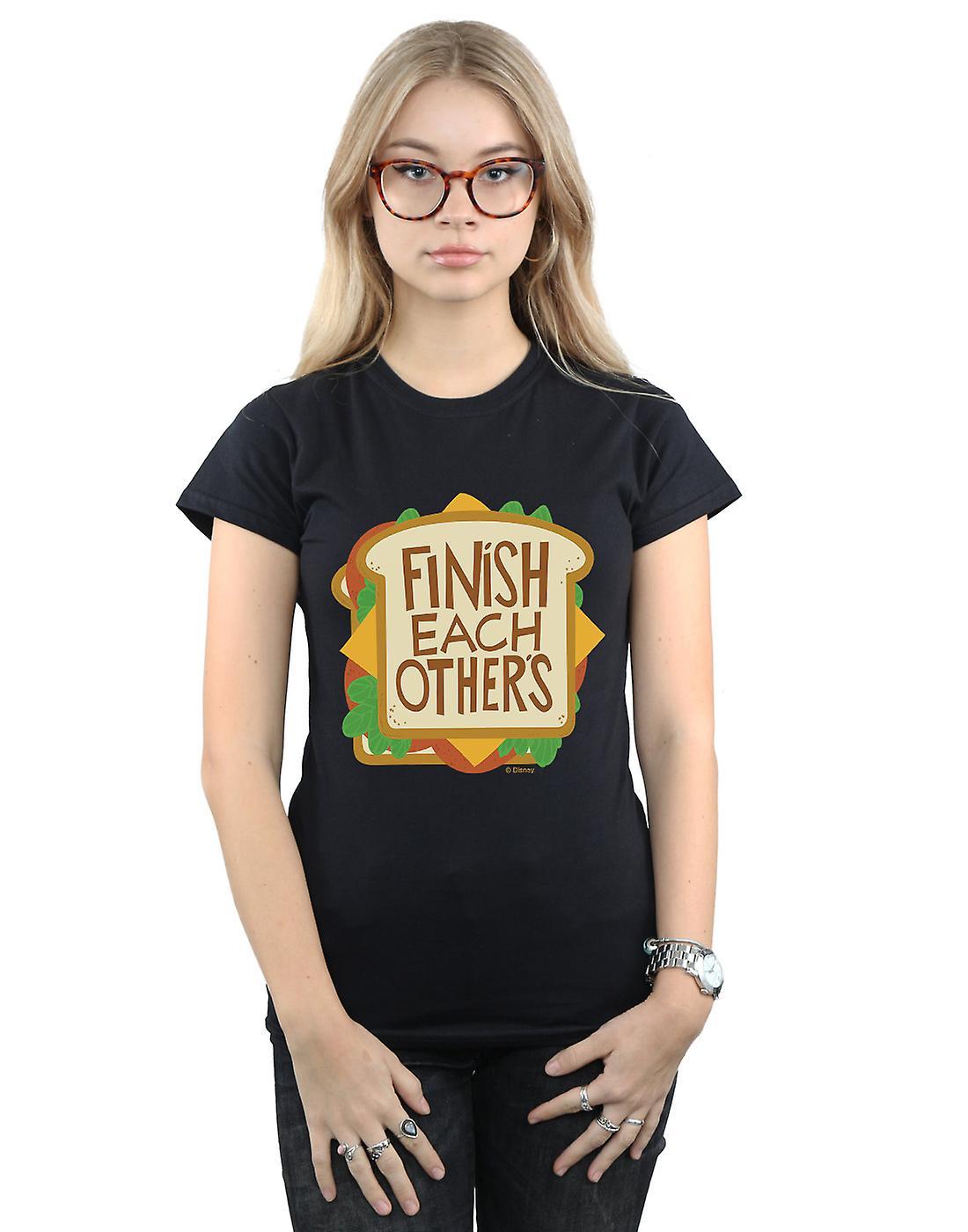 Disney Women's Wreck It Ralph Anna's Shirt T-Shirt