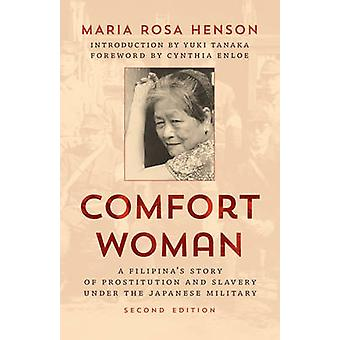 Comfort Woman by Maria Rosa Henson