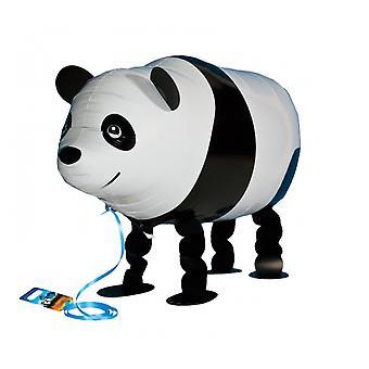 Airwalker Panda balloon helium balloon Walker balloon 71 cm unfilled
