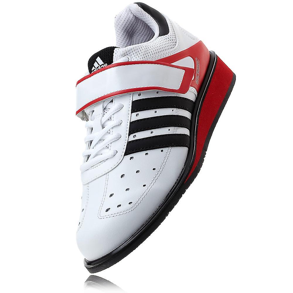 Adidas Power Perfect II tyngdlyftning skor