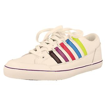 Ladies K Swiss Trainers Surf & Sand II Cvs Vnz