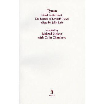 Tynan Richard Nelson - John Lahr - 9780571227297 Varaa
