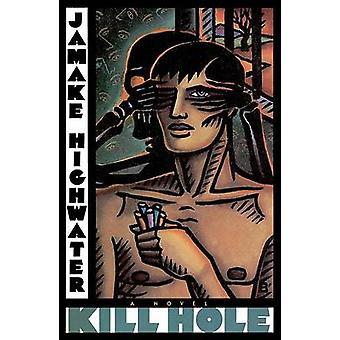 Döda hål av Highwater - 9780802133700 bok