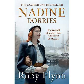 Flynn rubis par Nadine Dorries - livre 9781784082208