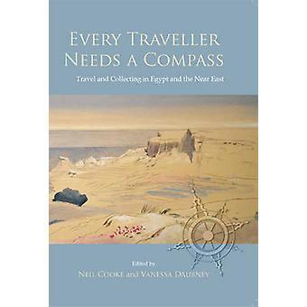 Varje resenär måste en kompass - resor och samlande i Egypten och t